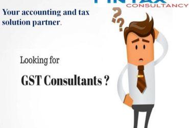 GST Registration service